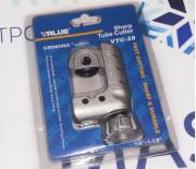 "Труборез VTC-28 VALUE 1/8"" - 1 1/8"" (3-28 мм)"