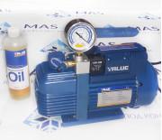 Вакуумный насос Value Vi 120SV для кондиционера, 51 л/мин