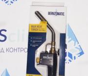 Горелка для пайки Bernzomatic TS 8000 T