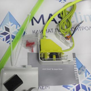 Помпа дренажная Aspen Mini Lime BOX Silent+