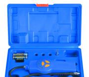 Течеискатель для поиска фреона электронный DSZH DSA-200