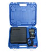 Весы электронные DSZH RCS-7040B с LCD экраном, до 100 кг