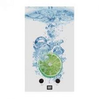 Колонка газовая Zanussi GWH 10 Fonte Glass Lime