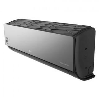 Настенная сплит-система LG AC09BQ, серия ARTCOOL Mirror Inverter