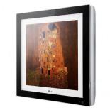 Настенная сплит-система LG A09FT, серия ARTCOOL Gallery inverter (картина)