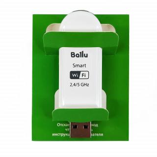 Модуль съемный управляющий Ballu Smart Wi-Fi BEC/WFN-02