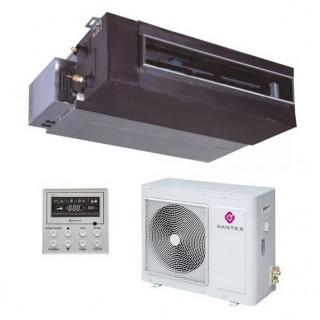 Канальный кондиционер Dantex RK-36HG2NE-W / RK-36BHG2N