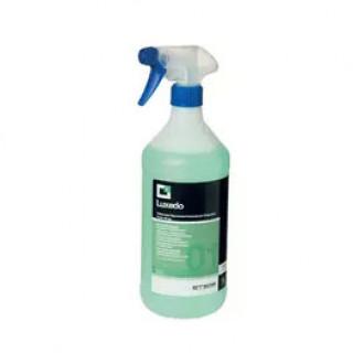 Очищающее средство для испарителей Errecom Luxedo/Killer Bact Liquid, 1 л.