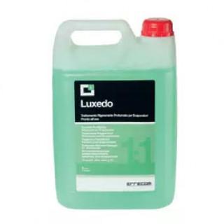 Очищающее средство для испарителей Errecom Luxedo/Killer Bact Liquid, 5 л.