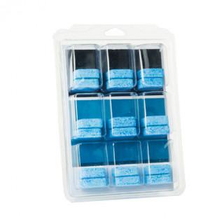 Очиститель для испарителя в таблетках Errecom Acid Tabs 18 шт./уп.