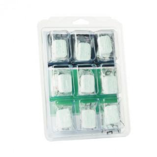 Очиститель для испарителя в таблетках Errecom Alkaline Tabs, 18 шт./уп.