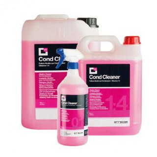 Щелочной очиститель для конденсаторов Errecom Cond Cleaner, 5 л.