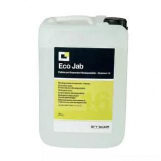 Очищающее средство для испарителей Errecom ECO JAB, 5 л.