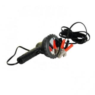 UV-лампа Errecom Wire Bright Torch, питание 12V, очки