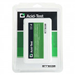 Тест на определение уровня кислоты Errecom Acid-Test
