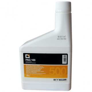Масло Errecom PAG 100 (0.25)