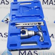 Инструмент для развальцовки VFT-808-i VALUE (вальцовка с эксцентриком)