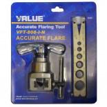 Инструмент для развальцовки VFT-808-i-n VALUE в блистере