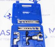 Инструмент для развальцовки VFT-808-mis VALUE (вальцовка с эксцентриком и труборезом)
