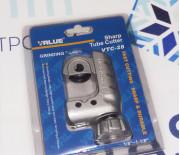 "Труборез VTC-28 VALUE 1/8"" - 1 1/8"" (3-28 мм) для медных труб"