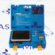 Электронные весы Value VES-50B для хладагента программируемые