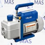 Вакуумный насос Value VE 115N для кондиционера, 51 л/мин