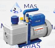 Вакуумный насос Value VE 135N для кондиционера, 100 л/мин
