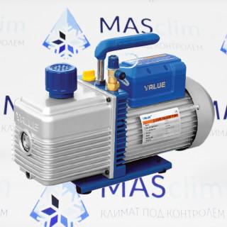 Вакуумный насос Value VE 160N для кондиционера