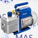 Вакуумный насос Value VE 260N для кондиционера, 170 л/мин