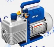 Вакуумный насос Value VE 215N для кондиционера, 42 л/мин