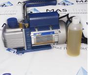 Вакуумный насос Value VH 115N для кондиционера, 42 л/мин