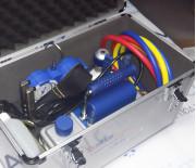 Набор инструментов для монтажа кондиционеров VALUE VTB-5A