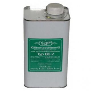 Масло BITZER B 5.2 (1л) полусинтетическое