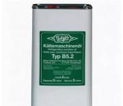 Масло BITZER B 5.2 (5л) полусинтетическое