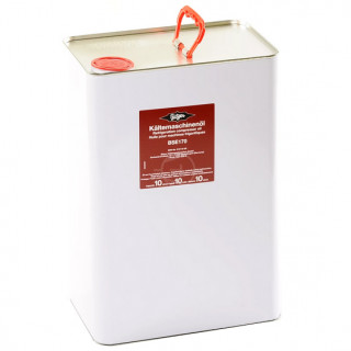 Масло BITZER BSE 170 (5 л) синтетическое