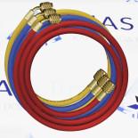 Заправочные шланги 1,5 м Mastercool 49360-J