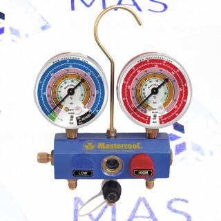 Манометрический коллектор 2х ходовой Mastercool (58103-EB)
