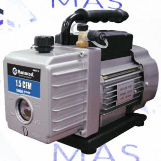 Вакуумный насос 1-ступенчатый 42 л/мин Mastercool (90059-220)