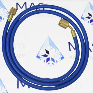 Заправочный шланг синий Mastercool 45721