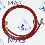 Заправочный шланг красный Mastercool 45723