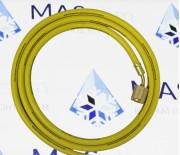 Заправочный шланг желтый Mastercool 45722