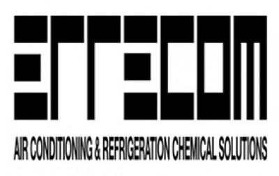 Новинка! Химические средства Errecom для кондиционеров и холодильной техники
