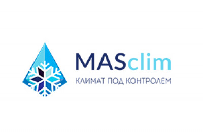 Открытие магазина МАС Климат в Москве