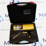 Набор TurboJet TJ757-M KIT (горелка TJ757-M + МАПП газ TJ453M)