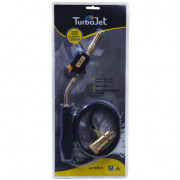 Газовая горелка TurboJet TJ8250-M со шлангом