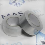 Скотч алюминиевый особо прочный 50мм