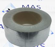 Скотч алюминиевый армированный 50мм