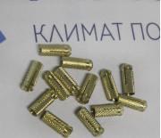 Анкер латунный М10 (Цанга)
