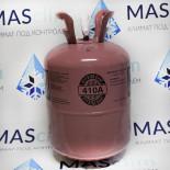 Фреон R410A, баллон 11,3 кг