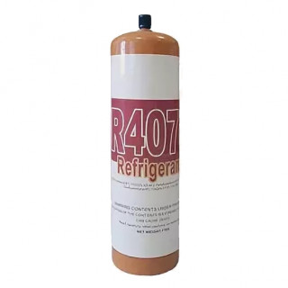 Фреон R407c, баллон 0,65 кг